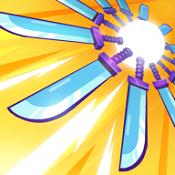 刀剑大乱斗无限解锁版 图标