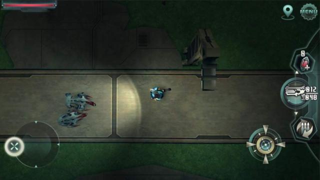 星际扩散游戏截图
