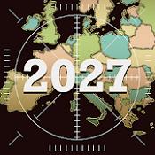 歐洲帝國2027無限內購版圖標