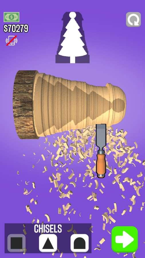 我木工贼6破解版游戏截图