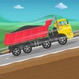 真实卡车运输模拟器图标