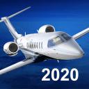 航空模拟器2020图标