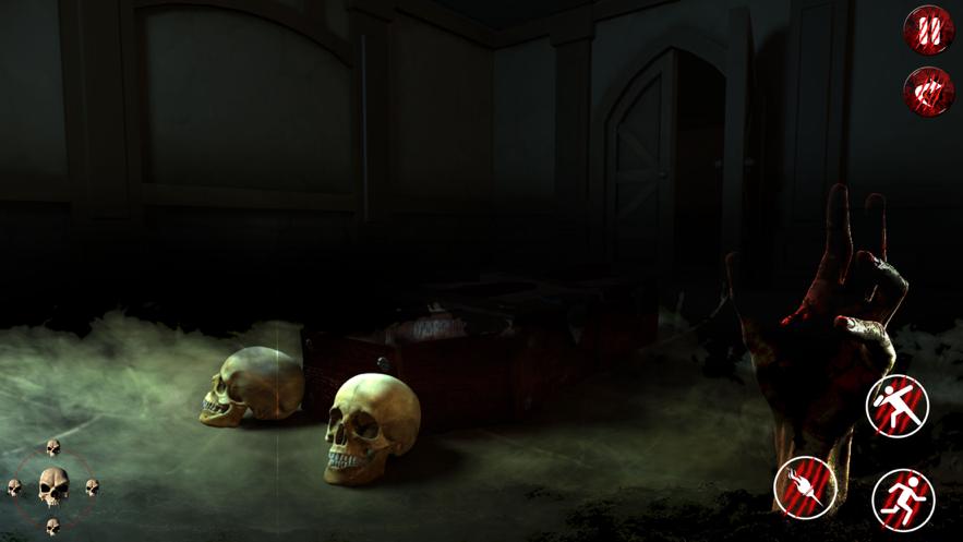 恐怖修女第二章宣傳圖片