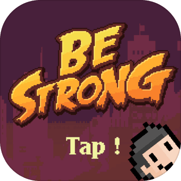 Be Strong图标