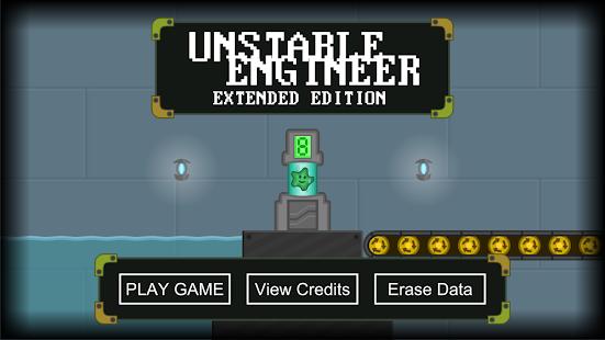 不稳定工程师EE破解版游戏截图