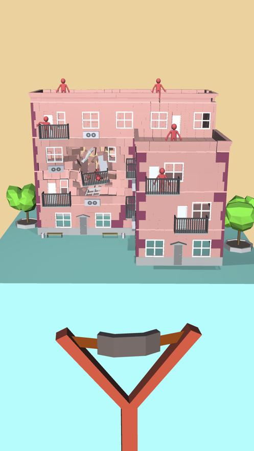 弹弓残骸游戏汉化版宣传图片