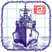 涂鸦海战2无限钻石破解版图标