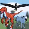 动物融合模拟器无限金币版图标