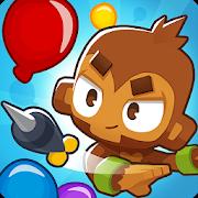猴子塔防6破解版图标