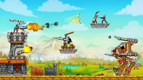 弹射器2破解版游戏截图