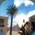 街头枪战王者游戏安卓版 v1.0.0图标