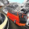 山地巴士比赛2020完全破解版图标