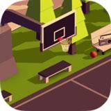 HOOP 篮球无敌版图标