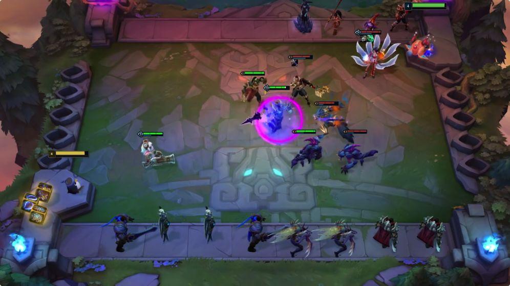 teamfight tactics工具助手官方app v10.6.3132784游戏截图