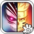 海賊王vs火影6.1滿人物版游戲下載 V3.2圖標