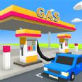 yyf的加油站游戏汉化手机版 v1.5图标
