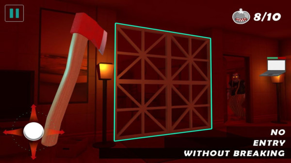 诡秘的邻居游戏中文版 v1.1.1宣传图片
