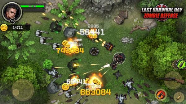 死之猎手游戏汉化安卓版 v1.0宣传图片