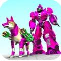 机械狗大战游戏汉化安卓版 v1.9图标