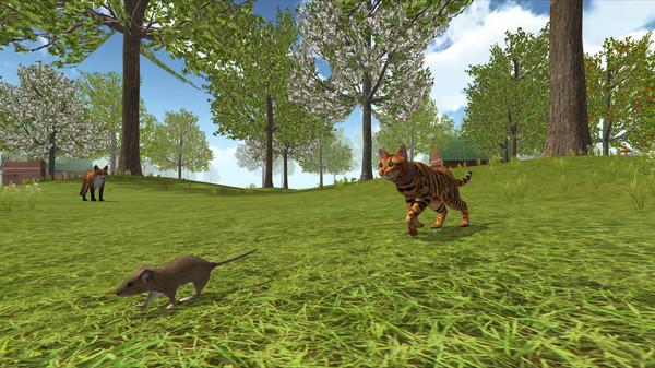 猫猫模拟器2020游戏中文版下载 v1.1.1宣传图片