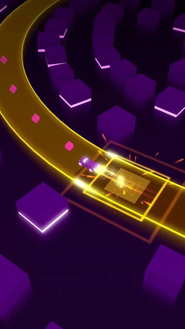 节奏与激情游戏安卓版 v1.0.3宣传图片