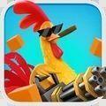 鸡大佬射射射游戏安卓版 v0.1图标