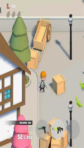 鸽子来袭游戏安卓版 v1.0宣传图片