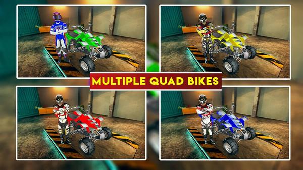 美国四轮车游戏中文版 v1.1宣传图片