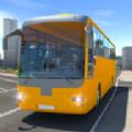 公共巴士模拟器游戏汉化版 v2.2图标