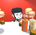 老八秘制小汉堡手机版图标
