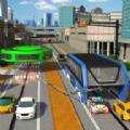 狂飙公交车游戏安卓版 v1.1图标