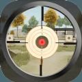 打靶训练大师3D游戏官方安卓版 v1.03图标