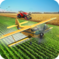 无人机农厂模拟器游戏手机版 v1.03图标