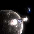 航天火箭探测模拟器游戏安卓版 v1.8图标