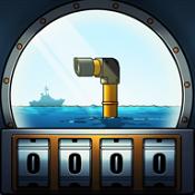 逃脱恐怖潜水艇图标