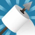 卷纸大抢购小游戏汉化版 v1.0图标