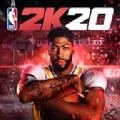 NBA2K20手游捏脸数据giao哥 v88.0.1图标