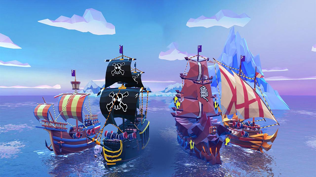 """朝着大海出发吧!向""""伟大航路""""进击!图标"""