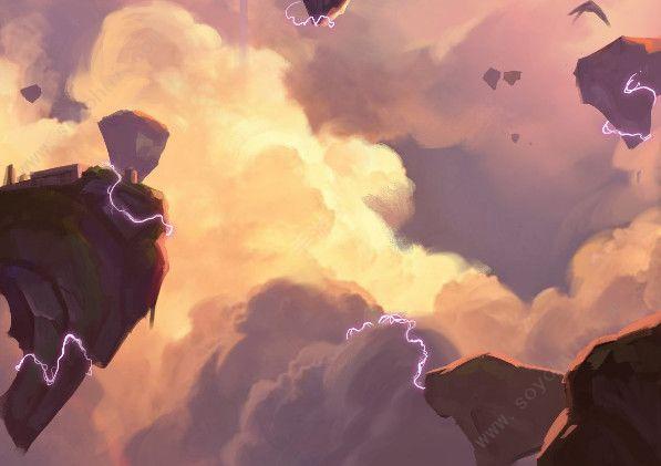 云顶之弈10.8版本泽拉斯官方测试服 v10.6.3132784游戏截图