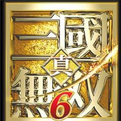真三国无双6蜀吴图标