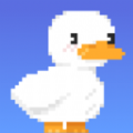 像素鸭冲冲冲游戏安卓中文版 v1.0.0图标