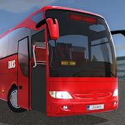 公交车模拟器破解版图标