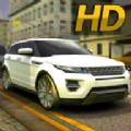 停车场开放世界免费驾驶游戏中文版 v1.0图标