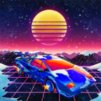 音乐赛车12.0破解版图标