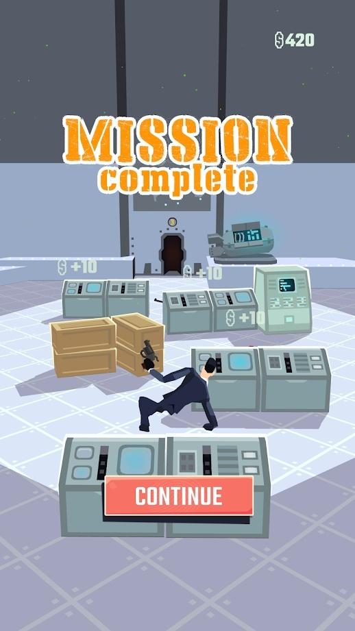 行动特工破解版游戏截图