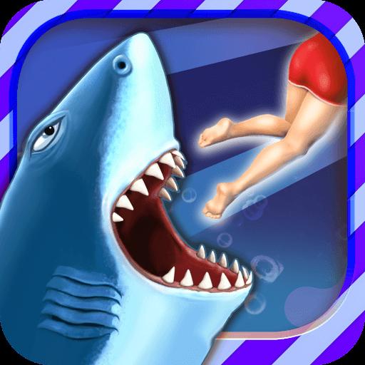 饥饿鲨进化中国版图标