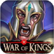 王国战争58破解版图标