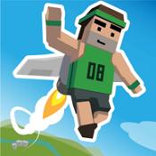 噴氣背包跳躍1.3.1最新版圖標