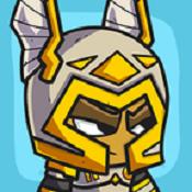 圣骑士奇幻战斗解锁全部角色版图标