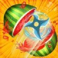 水果切片抖动图标